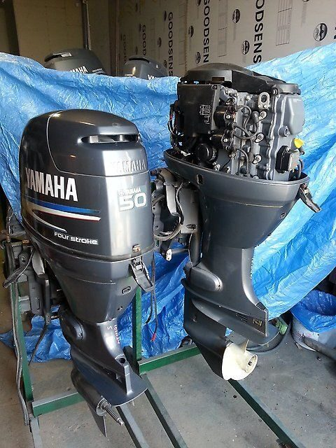 сайт запчастей для лодочных моторов yamaha