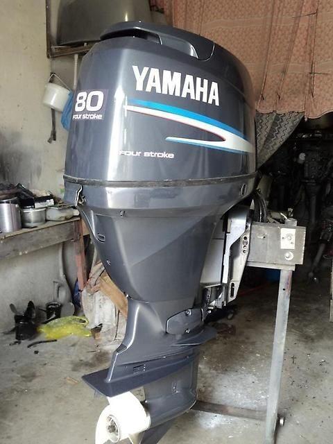 лодочные моторы из японии купить в ростове