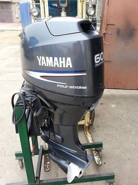 сервис лодочных моторов владивосток